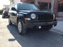 Jeep Patriot 2014 Americano