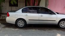 Chevrolet Chevy 2006 Mexicano
