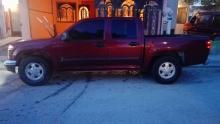 Chevrolet Colorado 2007 Americano