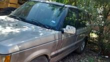 range rover 2000 4.0  8cilindros