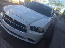 Dodge Charger 2012 Americano