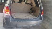 Vendo Ford Escapé 05