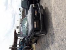 Chevrolet Silverado 1995 Americano