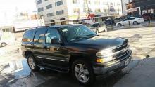 Chevrolet Tahoe 1998 Mexicano
