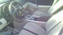 Mazda CX 7 2008 Fronterizo