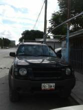 Nissan Platina 2006 Mexicano