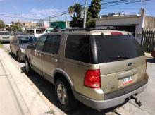EXPLORER 2002 XLT