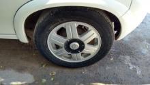 Chevrolet Equinox 2005 Fronterizo