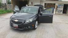 Chevrolet Cruze 2011 Fronterizo