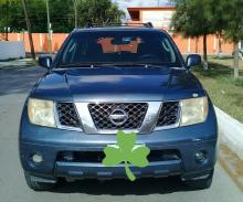 Nissan Armada 2008 Americano