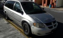 Dodge Caravan 2001 Americano