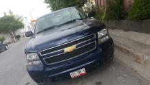 Chevrolet Tahoe 2007 Americano