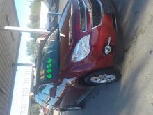 Nissan Xterra 2004 Americano