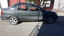 Chevy 2009 Méxicano al corriente