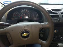 Chevrolet Malibu 2007 Mexicano