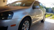 2009 VW Bora Mexicano 100% jetta