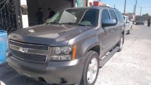 Chevrolet Suburban 1999 Fronterizo