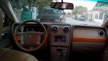 Lincoln MKZ 2010 Fronterizo
