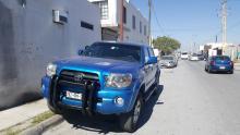 Toyota RAV4 2008 Mexicano