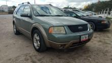 Ford Expedition 2006 Fronterizo