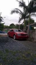 Dodge Avenger 2008 Americano