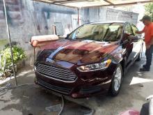 Ford Fusion 2011 Americano
