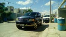 Ford Expedition 2003 Americano