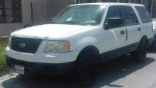 Ford Crown Victoria 2005 Mexicano