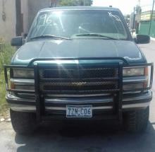 Ford Expedition 2005 Americano