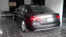 AUDI A4 S LINE 1.8 turbo 2009