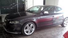 Audi A4 2009 Mexicano