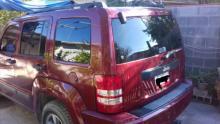 Jeep Liberty 2008 Fronterizo