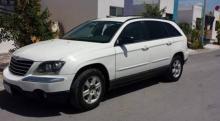 Chrysler Pacifica 2008 Mexicano