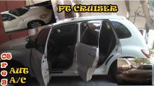 Chrysler PT Cruiser 2005 Americano