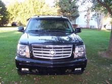 Cambio o vendo  Cadillac Escalade conversion 2006 Reg