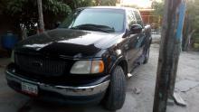 Ford Explorer 2001 Fronterizo