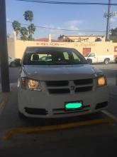 Dodge caravan 2008 mexicana