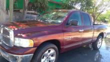 Dodge Ram 1500 2004 Fronterizo