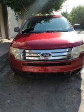Ford Edge 2011 Fronterizo
