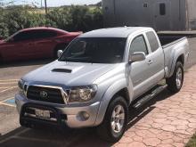 Toyota Tacoma 2018 Mexicano