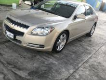 MALIBU MEXICANO 2009 V6