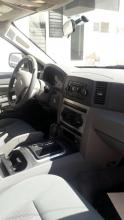 Jeep Grand Cherokee 2011 Fronterizo