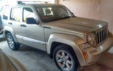 JEEP LIBERTY 2010 -- REGULARIZADA