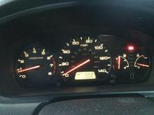 Se vende Honda Odyssey 2004