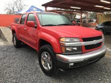 Chevrolet Colorado 2015 Americano