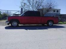 Chevrolet Silverado 1994 Americano