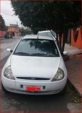 **OPORTUNIDAD**Ford Ka 100% Mexicano..Buenas Condiciones al Corriente.