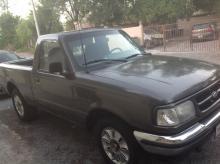 Ford Ranger 1996 Americano