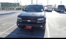 Chevrolet Traverse 2013 Americano