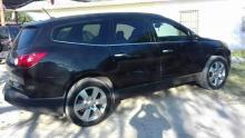 Lincoln MKX 2011 Americano